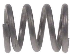 Molla-Pressione-12mm-Lunghezza-15mm-Spessore-Del-Cavo-1-5mm