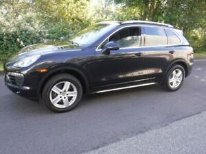 Porsche Cayenne For Sale By Owners And Dealers Kijiji