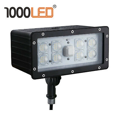 1000LED LED Wall Pack Light 100W 11,000Lm AC110-277V 5000K IP65 800W HID//HPS