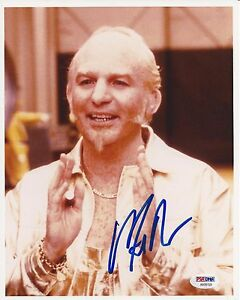 MIKE MYERS Signed 8 x10 AUSTIN POWERS PHOTO with PSA/DNA COA