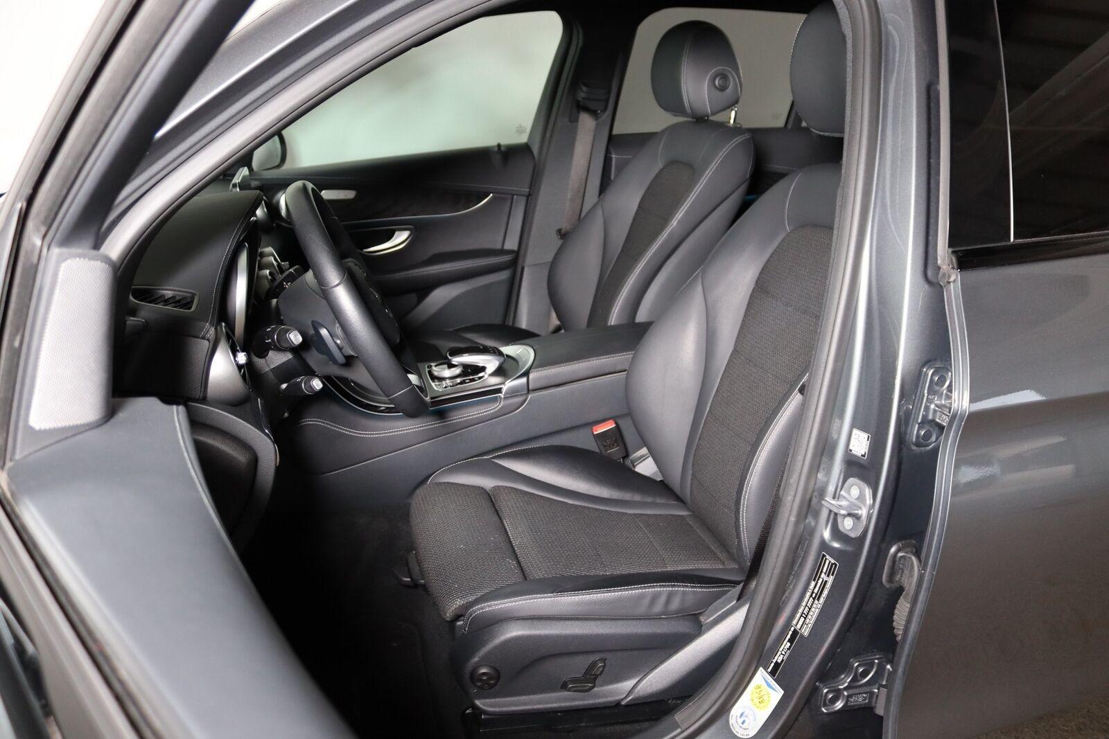 Mercedes GLC250 d 2,2 aut. 4-M - billede 4