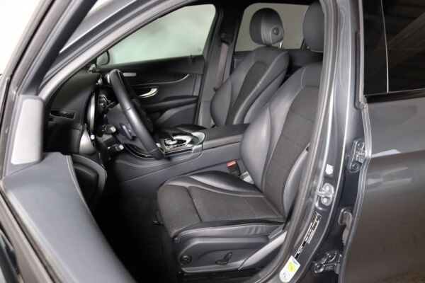 Mercedes GLC250 d 2,2 aut. 4-M billede 4