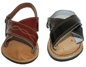 ba11f221930e Image is loading KIDS-BABY-TODDLER-AUTHENTIC-TWO-STRAP-HUARACHE-MEXICAN-