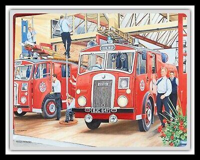 Fire brigade fonte signe plaque porte mur chambre maison porte de jardin Station