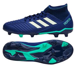 d1bfc0cc5783 Adidas Predator 18.3 FG (CP9304) Soccer Cleats Football Shoes Boots ...