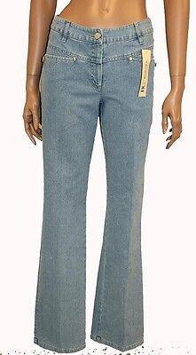 Damen Jeans Hose NEU Gr 40 42 44 46 48 50 + K-Größen 17, 18, 19, 21, 23, 25 NEU