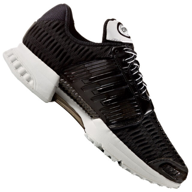 adidas Climacool 1 Running Shoes Trainers Black White Ba8572 Clima ... d1f09b15b