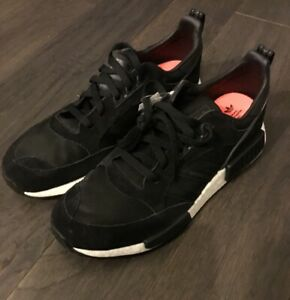 Adidas-BostonsuperxR1-Men-s-shoes-New-size-12-EE36656-Sneakers-Black-EE3652