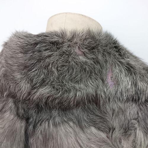 Art Fur In Cappottino 6054 Pelliccia Pelz Vintage Mex PPwFtq