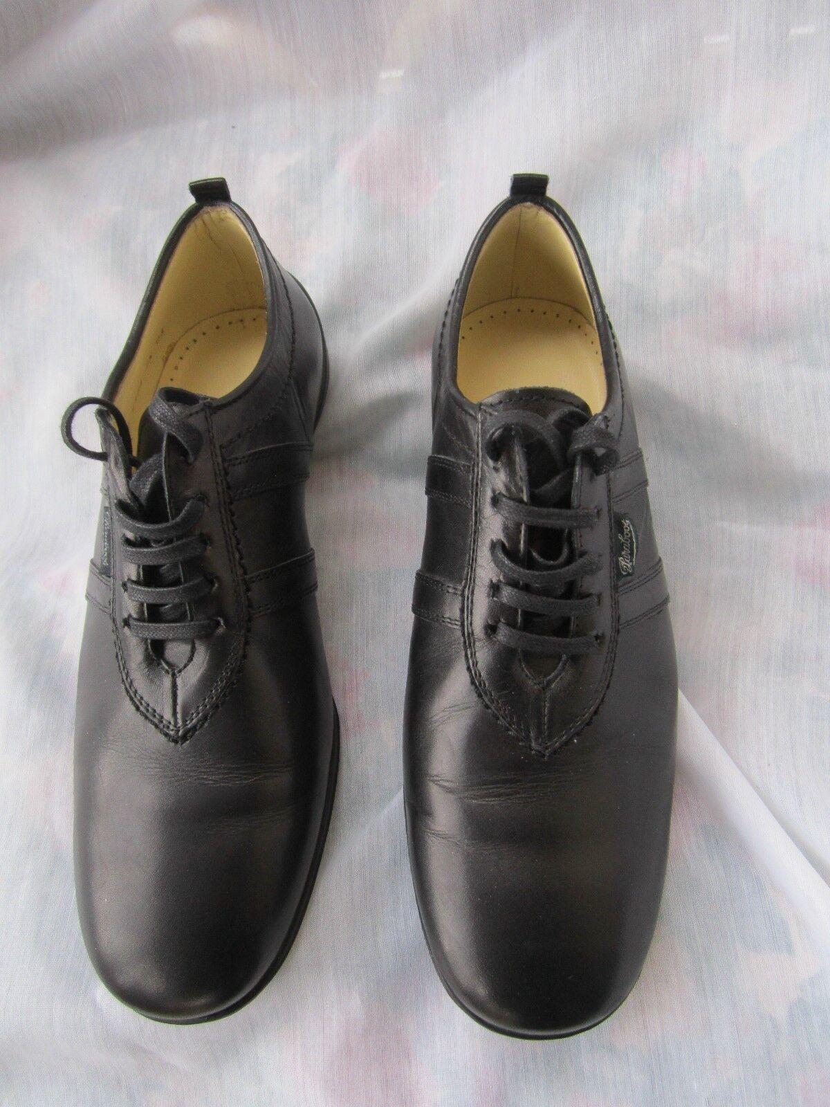 Paraboot Lace shoes Cousu Blake Size UK 3.5 USA 6 Richard Pontgreen France