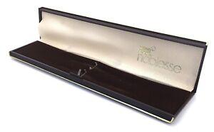 Montblanc-Noblesse-Box-Box-Scatola-Case-Case-Pen-Fountain-Pens-Original