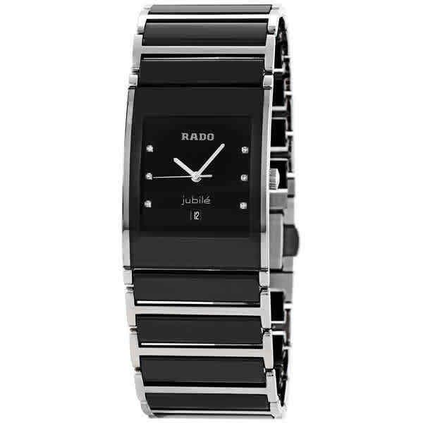28543f3a4 Rado Men's R20784752 Integral Jubile Watch for sale online | eBay