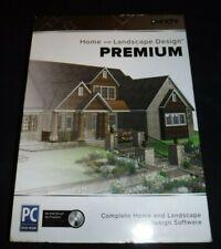 Encore Home Landscape Design Premium Ver 18 Punch 20th Year Ed Cd For Sale Online Ebay