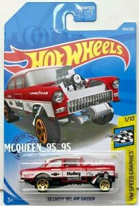 2019-HOT-WHEELS-039-55-CHEVY-BEL-AIR-GASSER-HW-SPEED-GRAPHICS