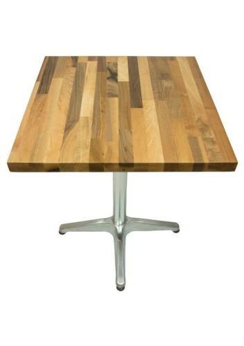 Tabletop  Free 2 Man Delivery! Real Solid Walnut Wood Worktop