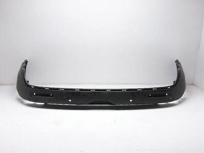 New Bumper Face Bar Step Pad Molding Trim Rear GMC Acadia GM1191151 20982428