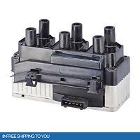 For 93-00 Vw Jetta Passat Vr6 Golf Eurovan Jetta 2.8l V6 Ignition Coil Pack