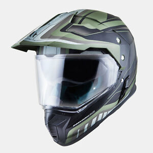 Casco-MT-Helmets-Synchrony-Duo-Tourer-Offroad-Cross-XS-S-M-L-XL-XXL