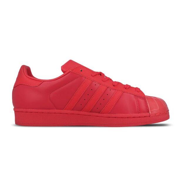 0f4b70ece Adidas Originals - SUPERSTAR GLOSSY TOE W - SCARPA CASUAL - art. S76724