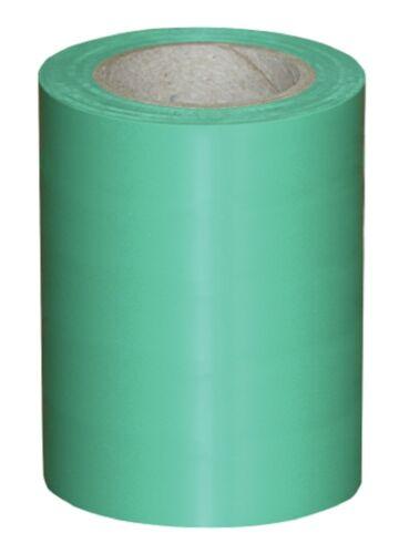 Stärke 0,2 mm Kerbl Siloklebeband grün 100 mm x 10 m Klebeband Silo 29829