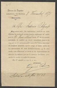Q45-DOCUMENTO-BANCO-ESPANA-1895-EN-MURCIA-FEDERICO-DELGADO-MORALES-CEHEGIN
