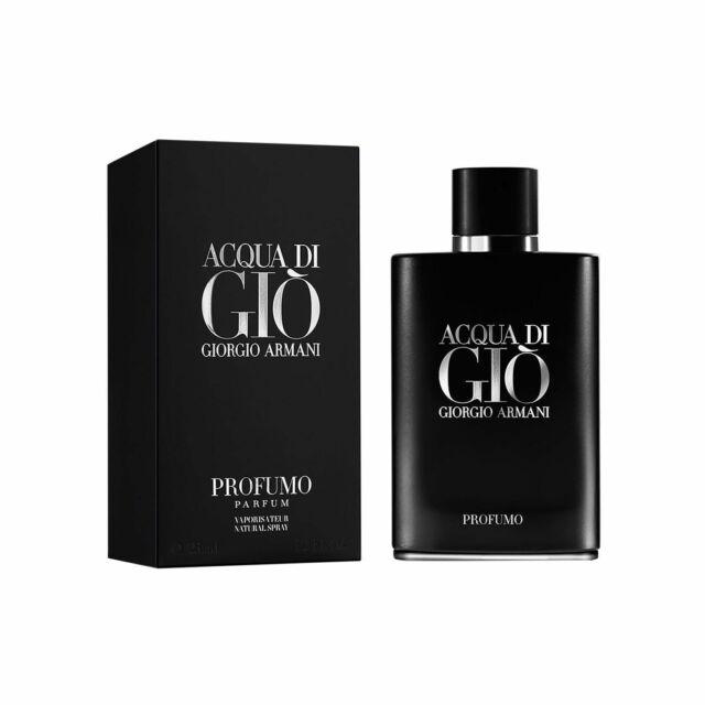 Giorgio Armani Acqua di Gio Profumo Parfum Spray for Men 125ml 4.2fl.oz