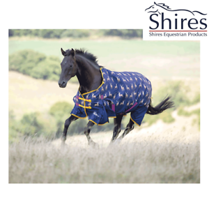 Shires Highlander Original Lite 0g ligero participación Alfombra -  Edición Limitada St