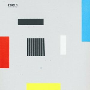 FROTH-OUTSIDE BRIEFLY CD NEUF
