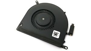 "Right CPU Cooling Fan 15/"" MacBook Pro Retina A1398 Early 2013 Mid 2012"