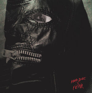 KING-DUDE-FEAR-lim-col-LP-FIRST-PRESS-Death-in-June-Of-The-Wand-And-The-Moon