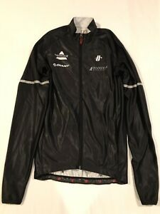 Hincapie-Bissell-Giant-Long-Sleeve-Thermal-Cycling-Jersey-Size-XS