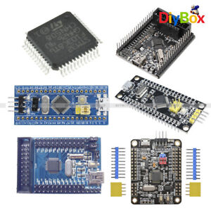 STM32F103C8T6-Cortex-M3-STM32-Minimum-System-Development-Core-Board-For-Arduino