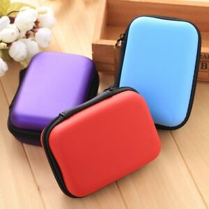 Mini-Storage-Box-Earphones-Hard-Case-Cable-Holder-Earbuds-Carry-Pouch-Udisk-Bag