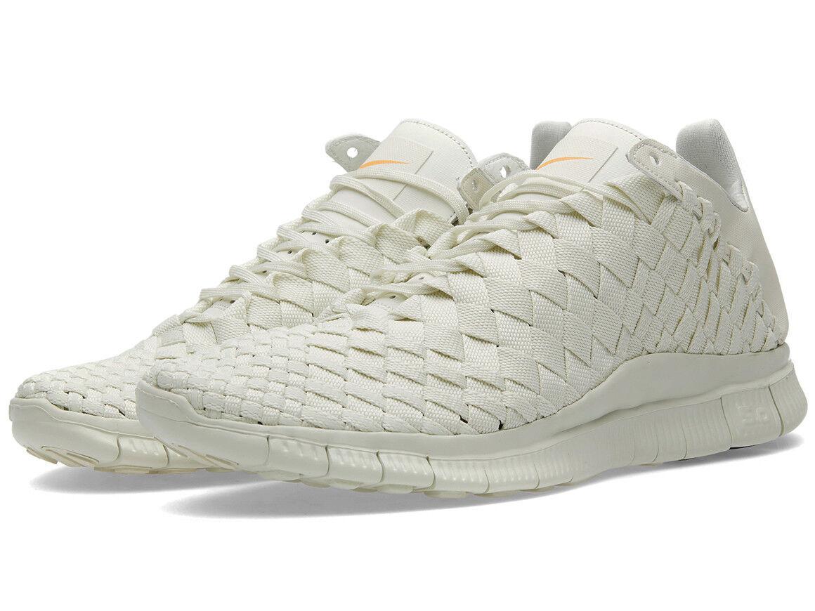2015 Nike Libre Inneva Tissé Tech SP Taille 48,5 US 14 NRG 705797-008 Flyknit HTM 5.0