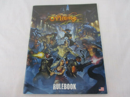 7 Sins RULEBOOK CMON!! The Others