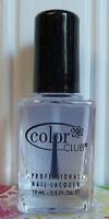 Color Club  Stuck On You  Base Coat Nail Polish