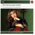 Ofra Harnoy plays Vivaldi von Ofra Harnoy (2011)