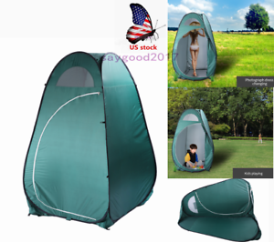 Folding-Portable-Outdoor-Camp-Toilet-Large-Pop-Up-Tent-Privacy-Shelter-Camping