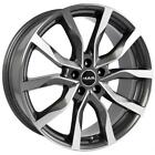 """4090677 jantes roues Mak Highlands 19"""" 8j Land Rover Discovery IV 04/2009"""