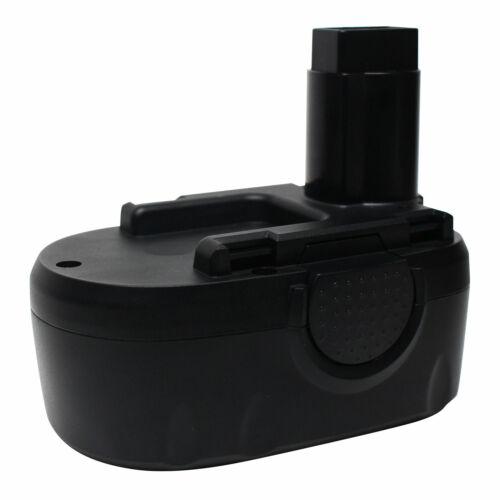 1500mAh WG901 18V NICD Battery for Worx WG150