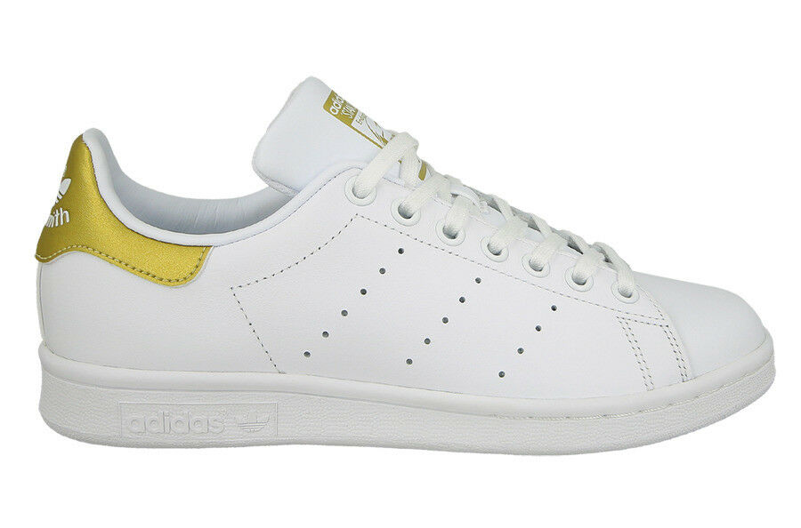 CHAUSSURES FEMMES TRAINERS SNEAKERS  ADIDAS ORIGINALS STAN SMITH J BB0215