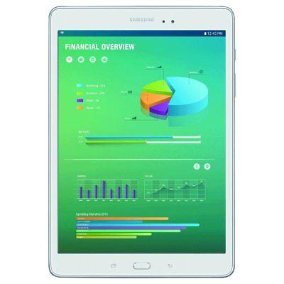 Samsung Galaxy Tab A 8.0 SM-T355Y 16GB, Wi-Fi + 4G LTE 8 inch -  Titanium Tablet