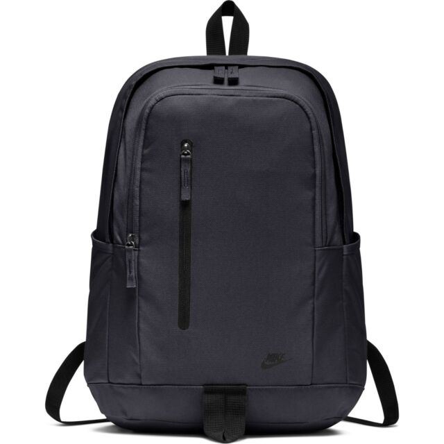 Backpack Nike Ba5532 451 All Access Soleday Navy for sale online  39945e471b598