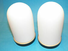4 QTY Emergency-H2O Gravity Feed Replacement Ceramic Water Filters 2x10 in