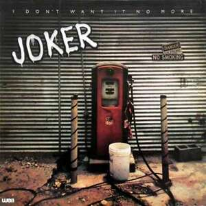 Joker-I-Don-039-t-Want-It-No-More-LP-Album-Vinyl-Schallplatte-117539
