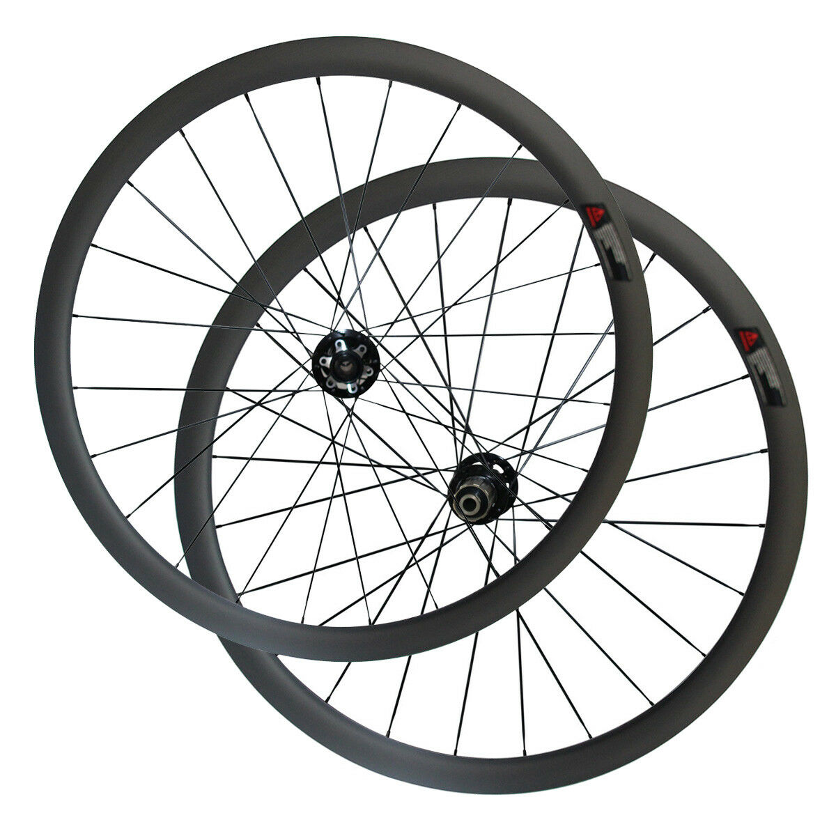 40mm Tubeless 25mm Width Wheelset with D791SB D792SB Disc Brake