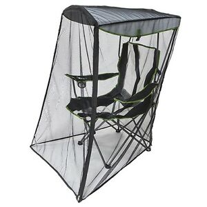 Image is loading Kelsyus-Original-50-UPF-Canopy-Shade-Folding-C&ing-  sc 1 st  eBay & Kelsyus Original 50 UPF Canopy Shade Folding Camping Chair with ...
