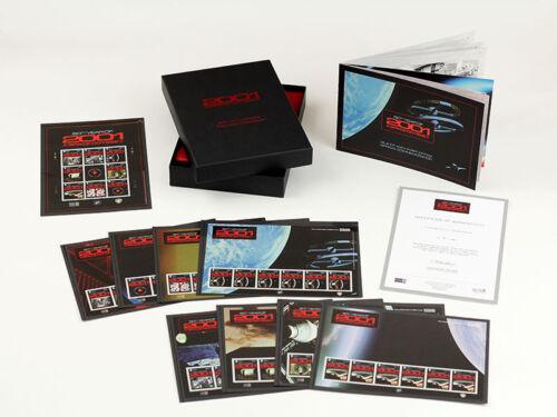 Monolith 2001 Black Box Collection (WJ43)