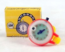 Novelty Pocket Watch Viewer with Topless Nude Glamour Photos. More Images Listed