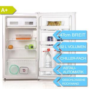 Tischkühlschrank Kühlschrank Vollraumkühlschrank A+ comfee KSE8547 92 Liter